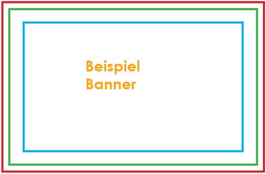 Datenanlieferung Banner Großformatdruck Digitaldruck